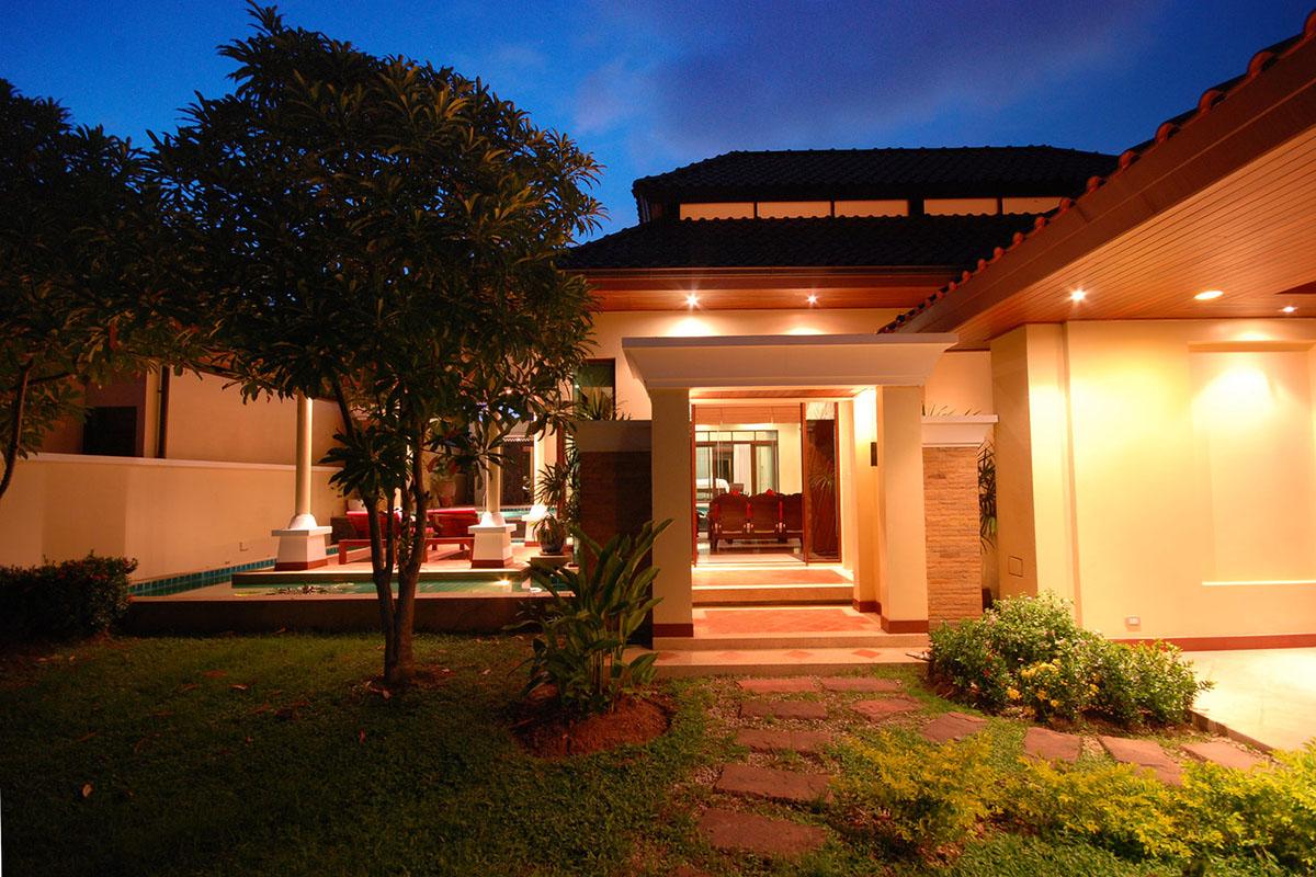 Квартиры в таиланде цены