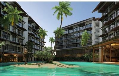 Купить недвижимость на самуи таиланд