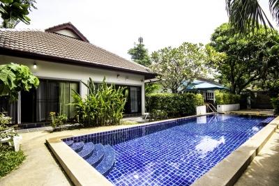 Недвижимость в тайланде пхукете купить
